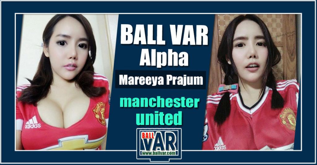 Mareeya Prajum profile